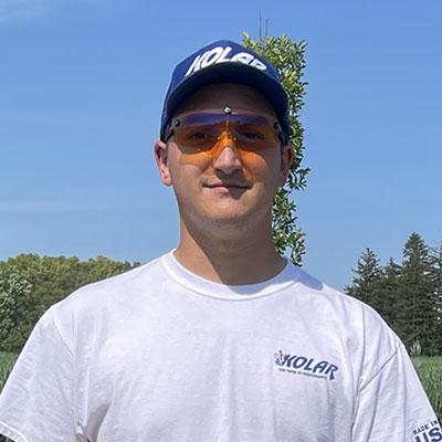 Mike Rykaczewski